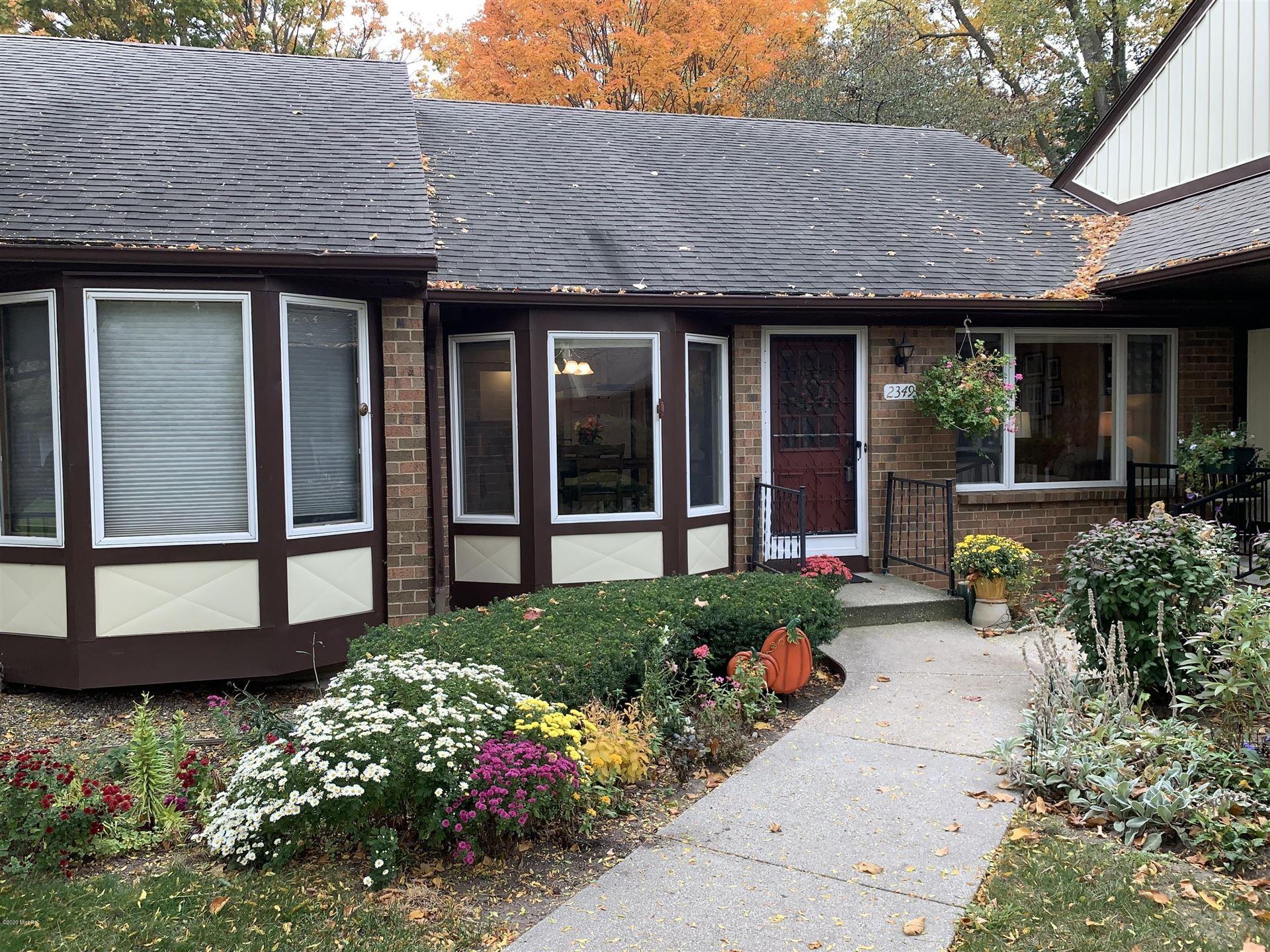 2349 Radcliff Village Drive SE, Grand Rapids, MI 49546 - MLS#: 20042766