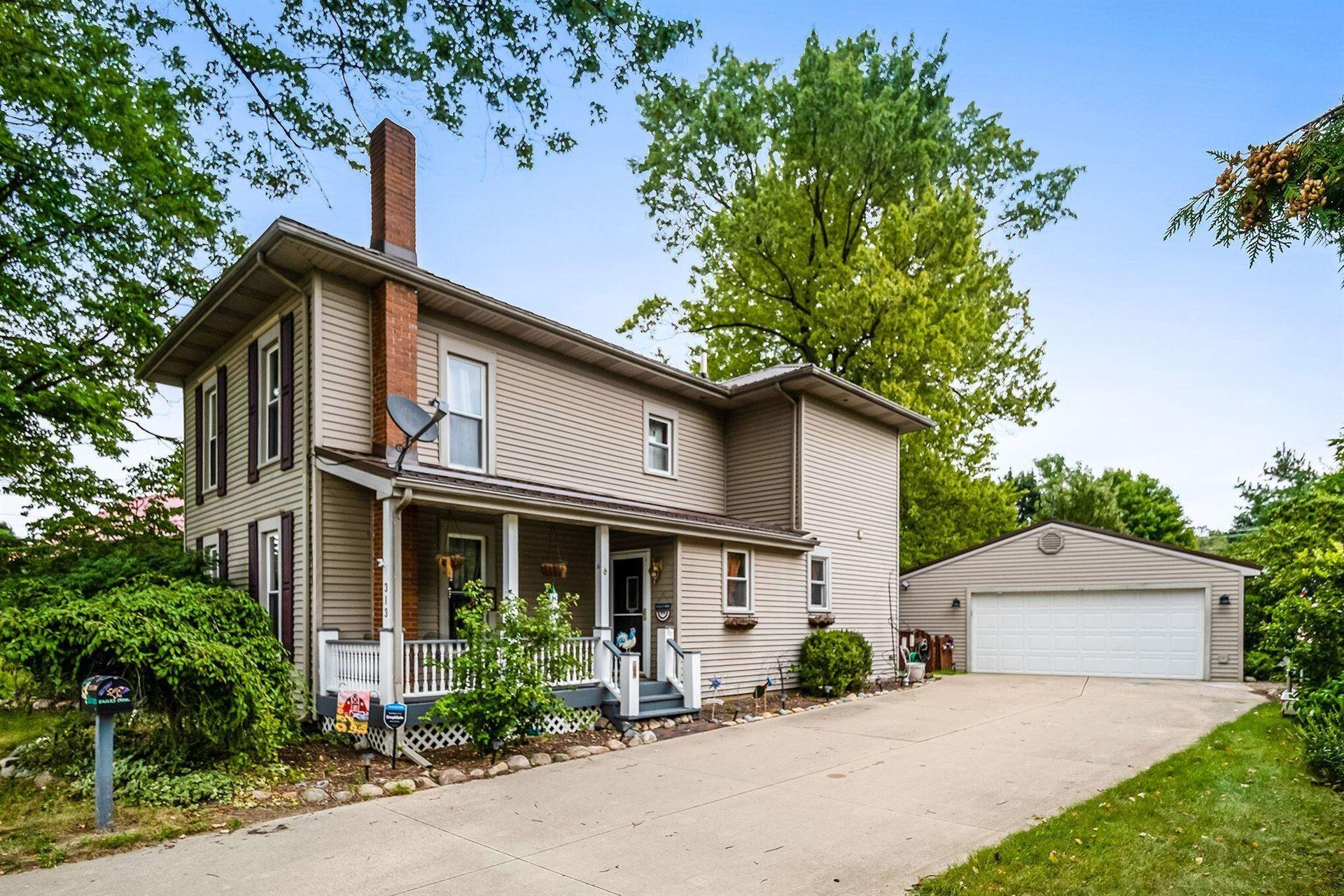 313 S Grand Street, Marshall, MI 49068 - MLS#: 21105766