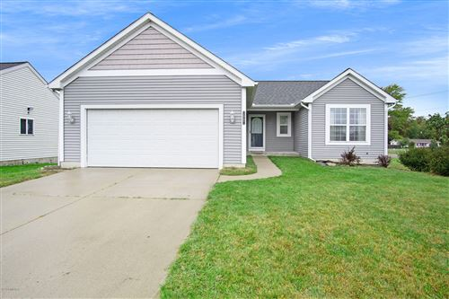 Photo of 3987 Spruce Lane, Holland, MI 49424 (MLS # 20040767)