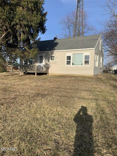 Photo of 355 Blue Star Highway, South Haven, MI 49090 (MLS # 21008767)