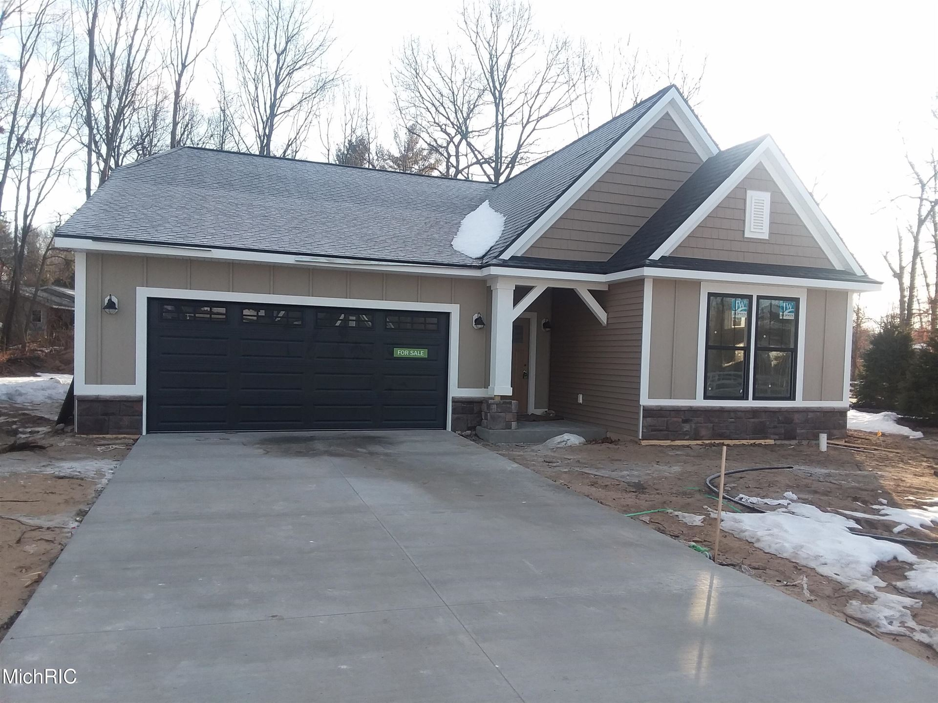 17484 Shinnecock Drive, Spring Lake, MI 49456 - MLS#: 21001767