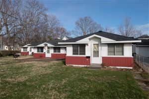 Photo of 354 North Shore Drive, South Haven, MI 49090 (MLS # 19000768)