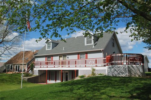 Photo of 1040 Bayview Drive, Coldwater, MI 49036 (MLS # 21018768)