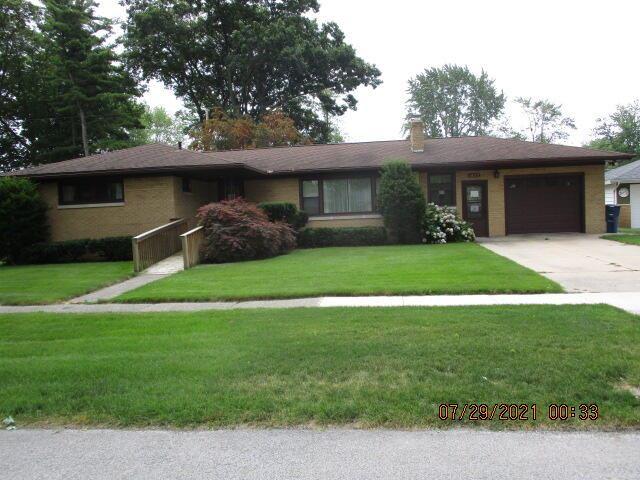1433 Princeton Road, Muskegon, MI 49441 - MLS#: 21097768