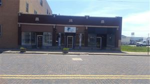 Photo of 74 W Wall Street, Benton Harbor, MI 49022 (MLS # 19019769)