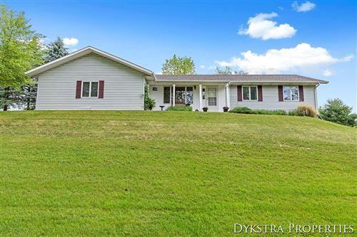 Photo of 7720 Myers Lake Avenue NE, Rockford, MI 49341 (MLS # 21021769)