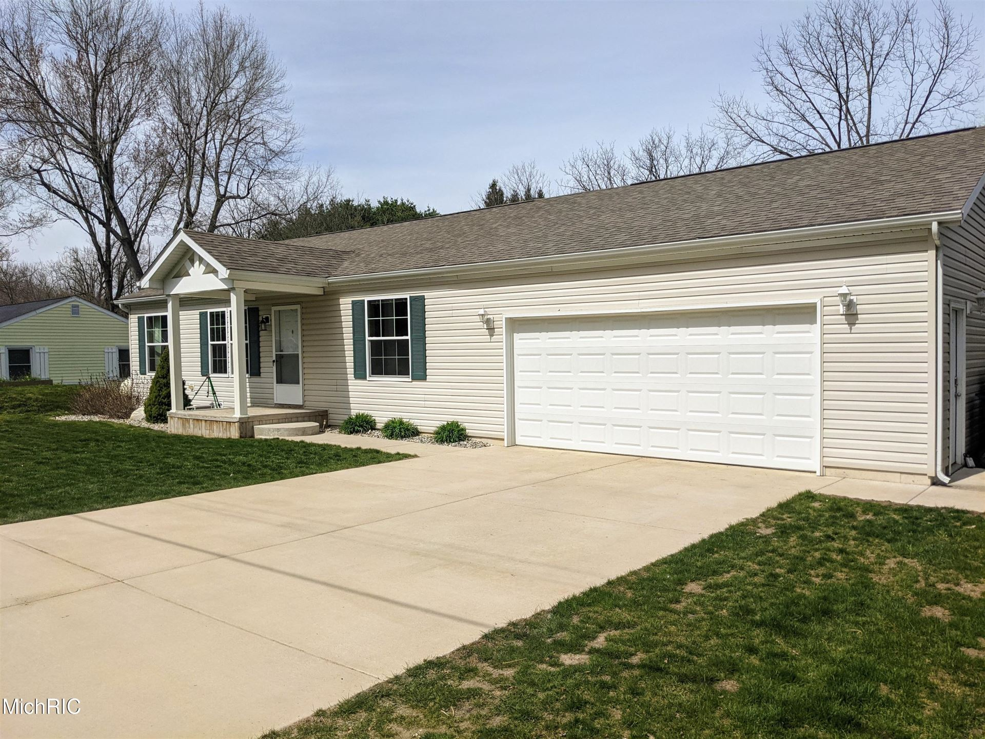 684 Lighthouse Drive, Coldwater, MI 49036 - MLS#: 20043769