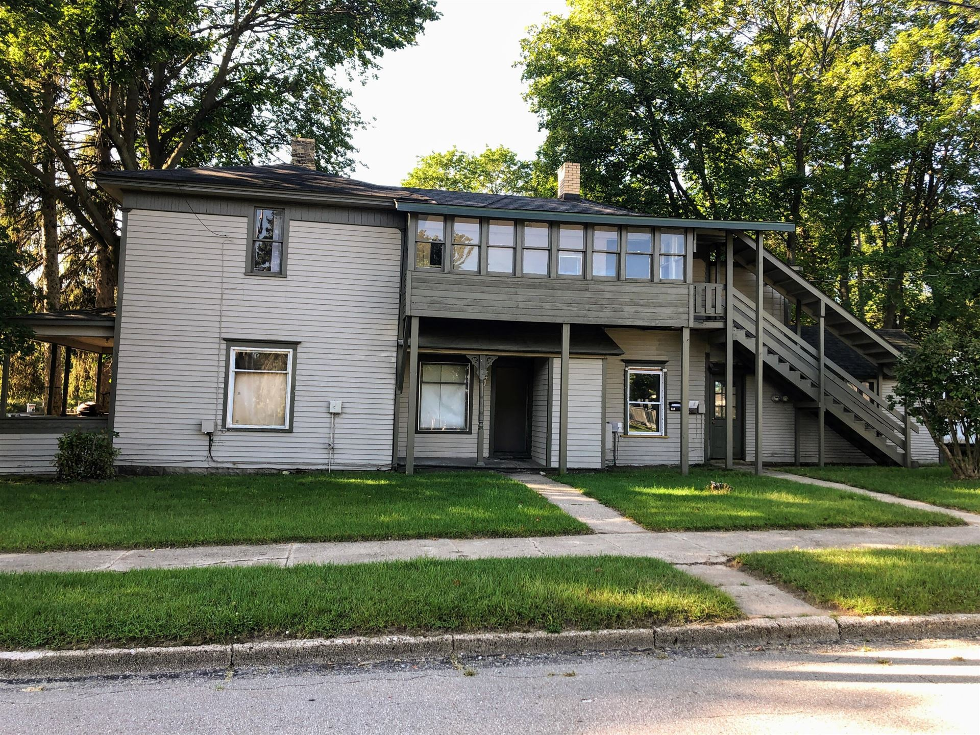 523 N Michigan Avenue, Big Rapids, MI 49307 - MLS#: 21103769