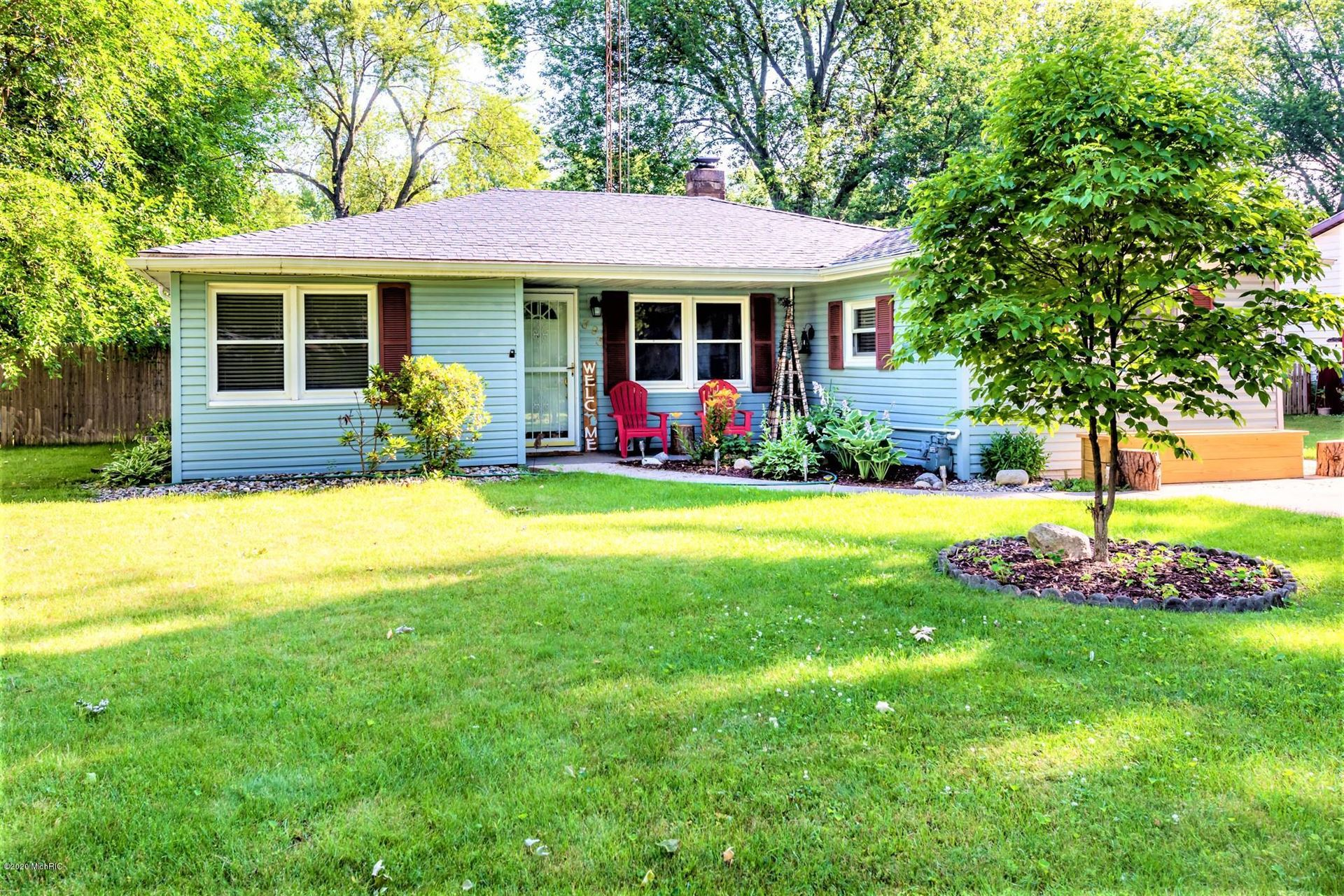 393 Gary Avenue, Benton Harbor, MI 49022 - MLS#: 20024770