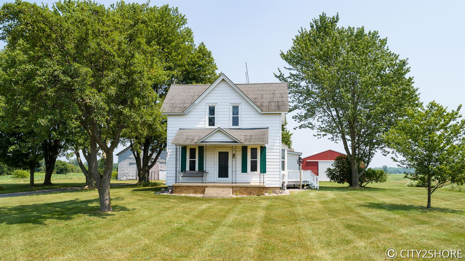 9018 72nd Avenue, Hudsonville, MI 49426 - MLS#: 21005770