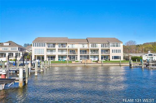 Photo of 2248 Black Lake Avenue #4, Holland, MI 49424 (MLS # 21015771)