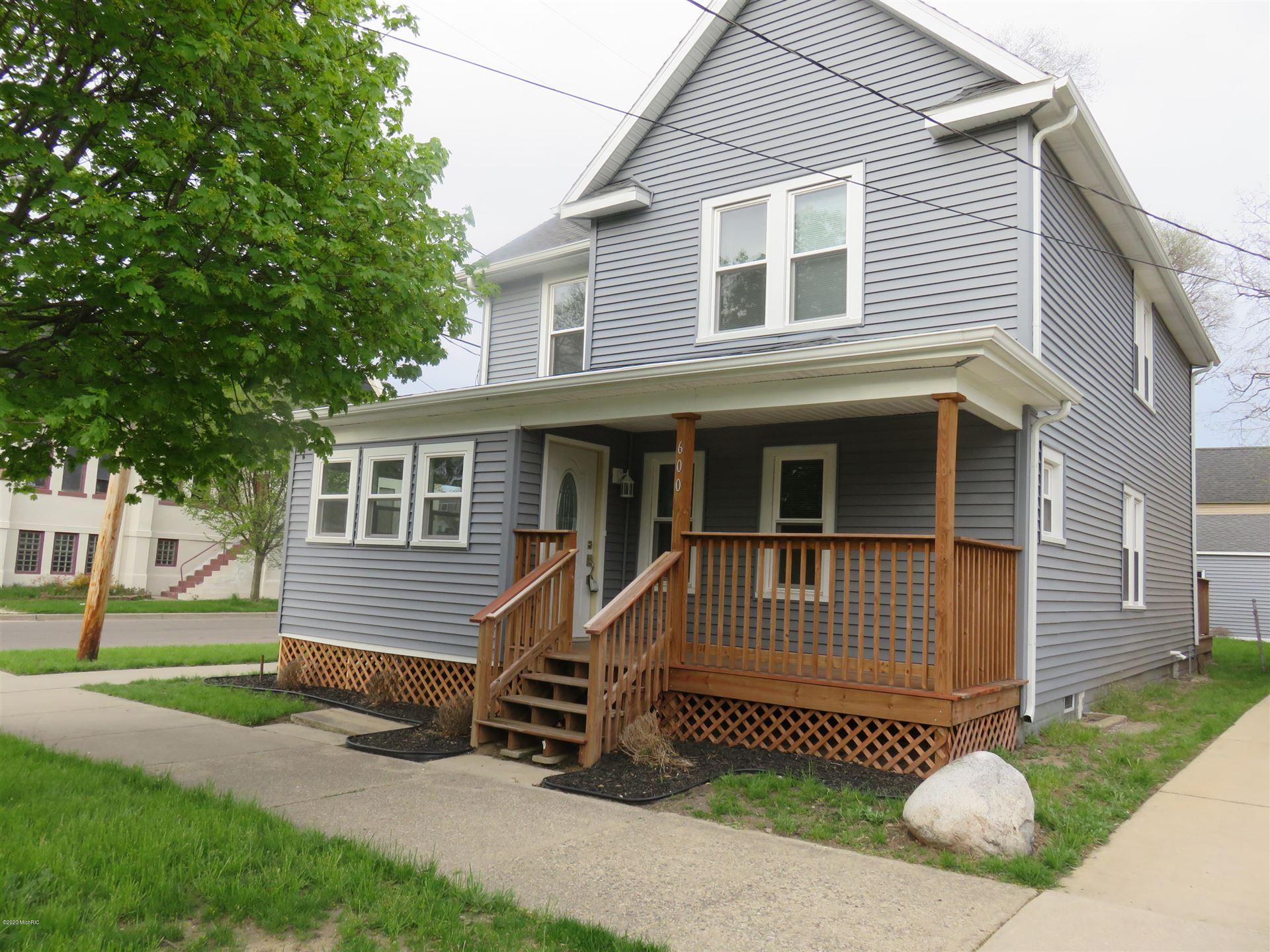 600 Henry Avenue SE, Grand Rapids, MI 49503 - MLS#: 20014771