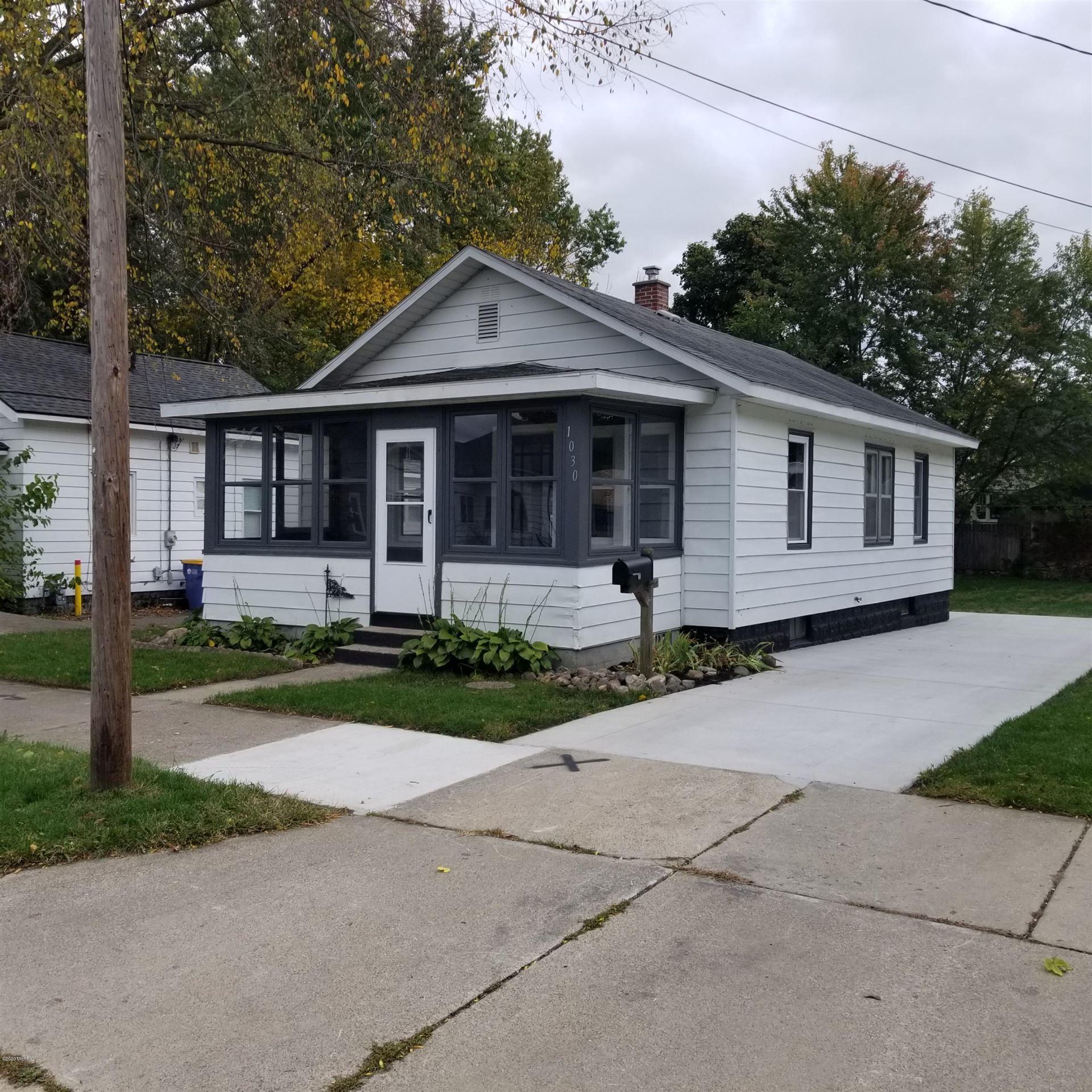 1030 Myrtle Street NW, Grand Rapids, MI 49504 - MLS#: 20043771