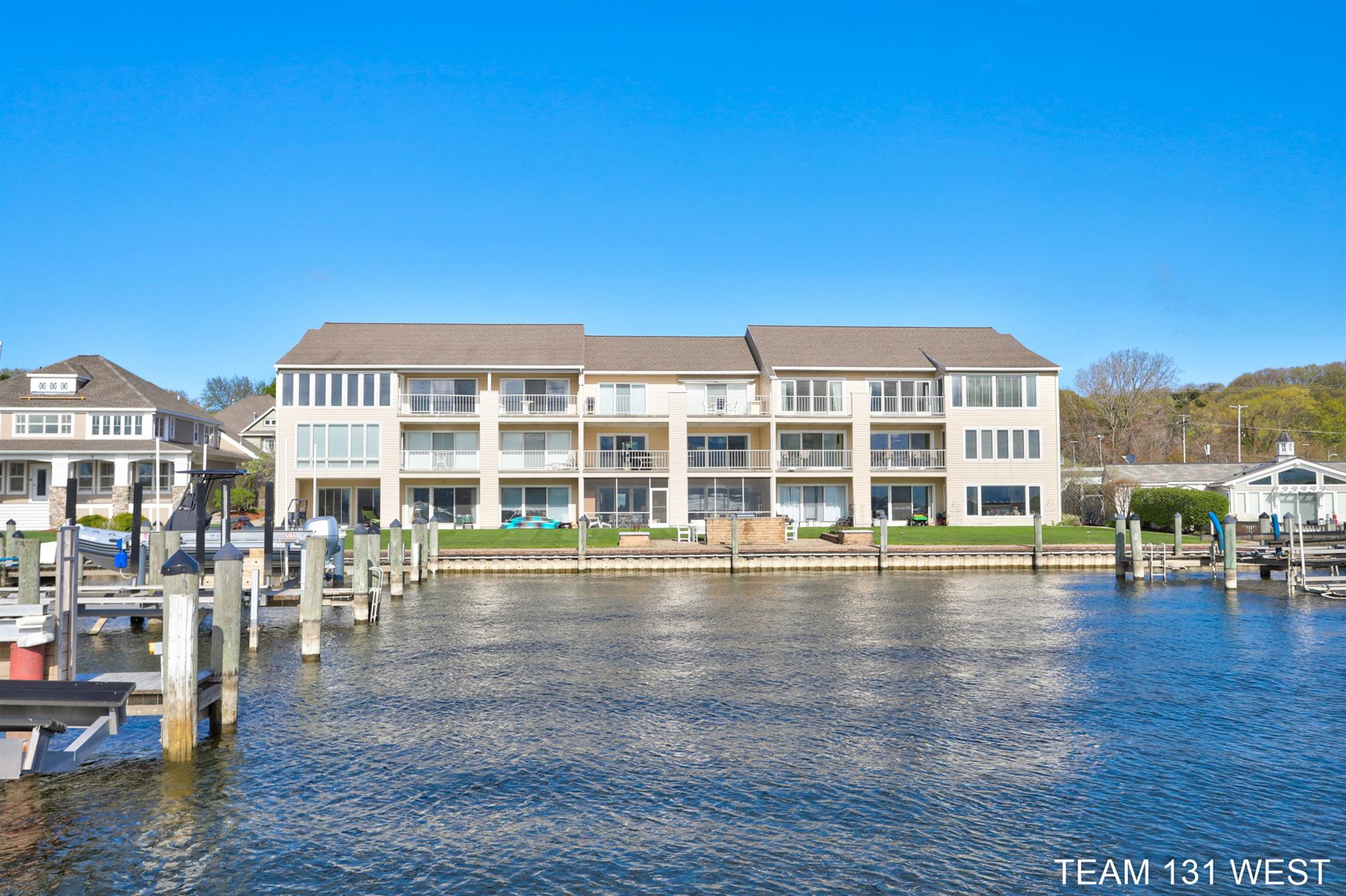 2248 Black Lake Avenue #4, Holland, MI 49424 - MLS#: 21015771