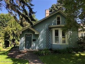 Photo of 464 Third Street, Manistee, MI 49660 (MLS # 18049772)