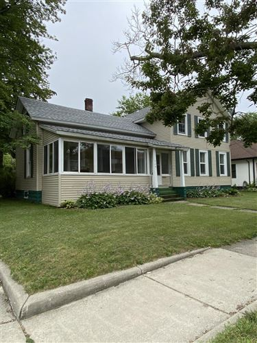 Photo of 534 Superior Street, South Haven, MI 49090 (MLS # 21033772)