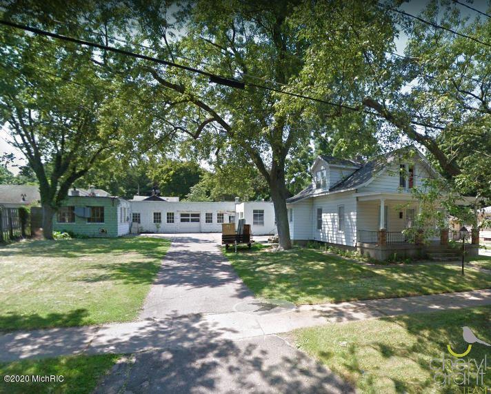 142 Montrose Street NE, Grand Rapids, MI 49505 - #: 20018773