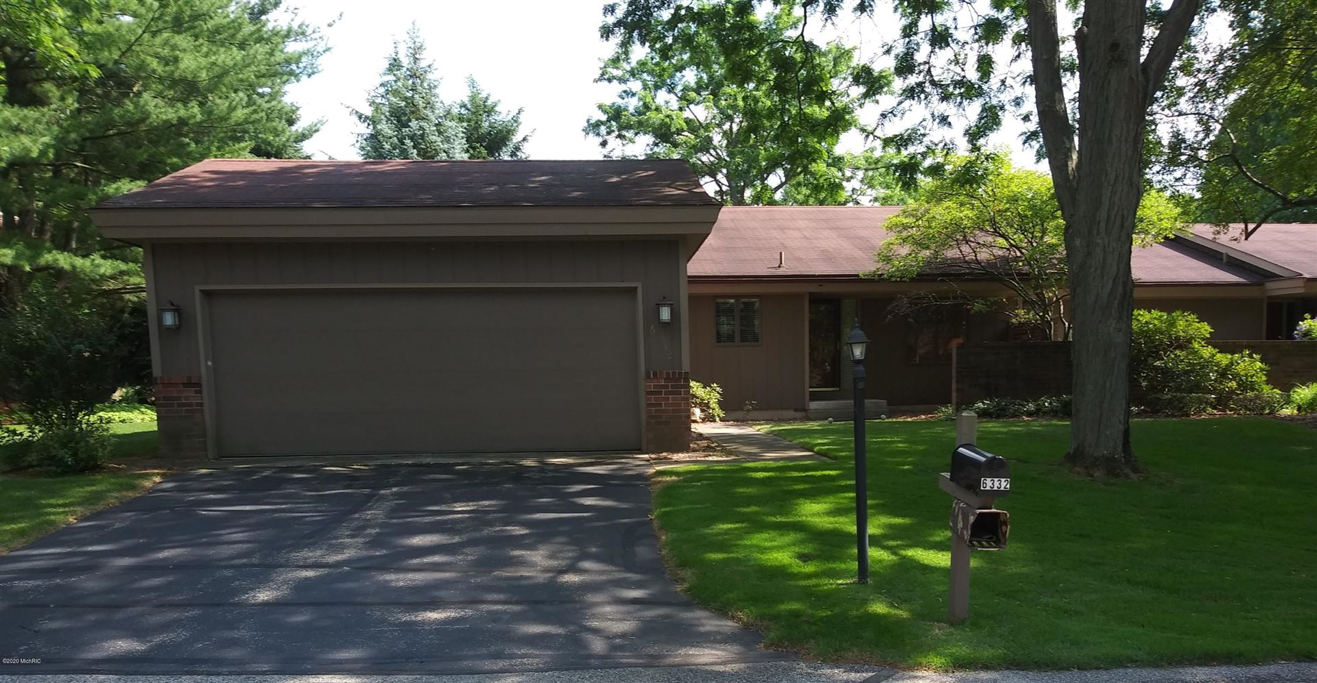 6332 Tahoe Lane SE, Grand Rapids, MI 49546 - #: 20026773