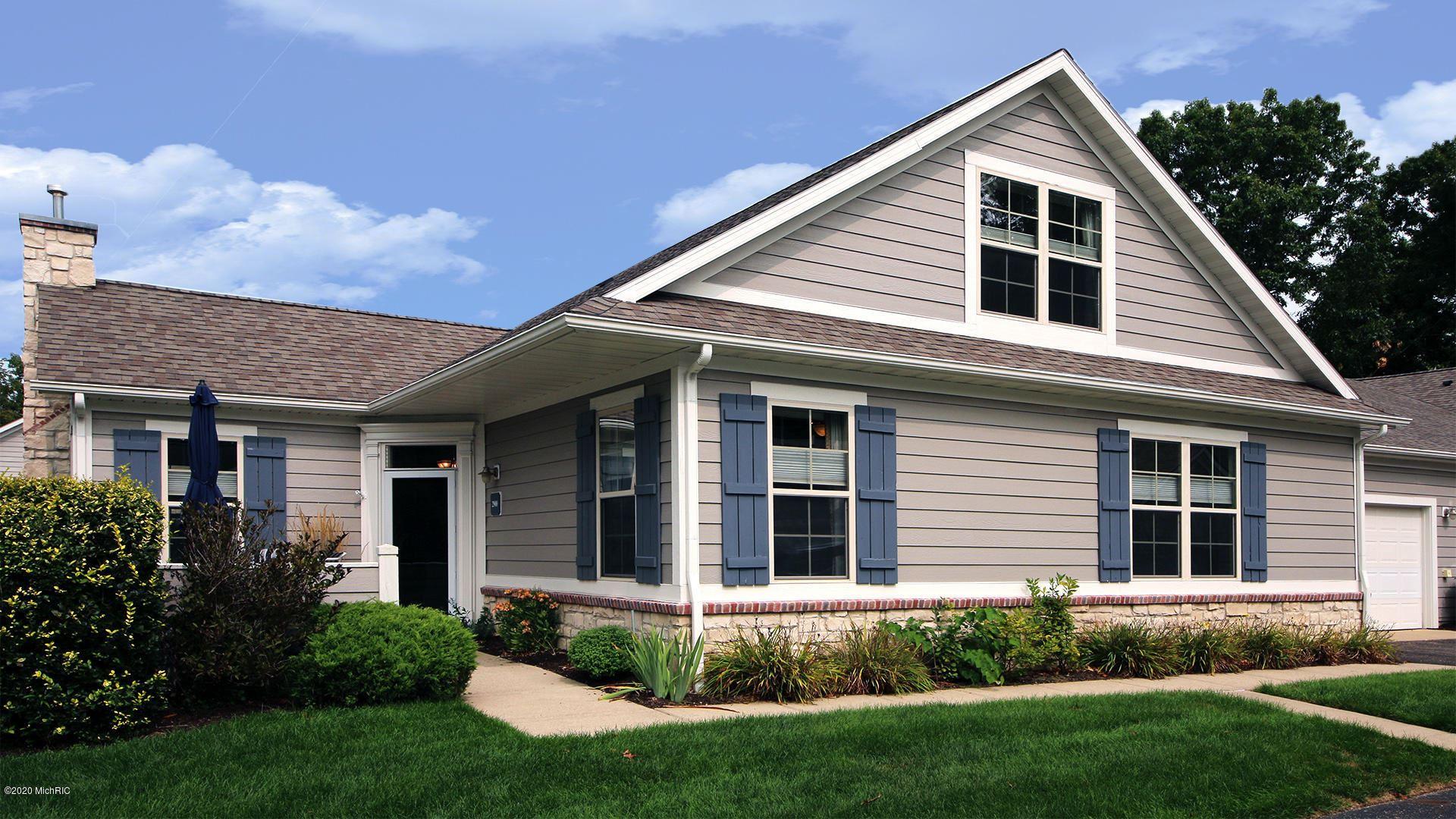 2900 Villa Lane, Benton Harbor, MI 49022 - MLS#: 20036773