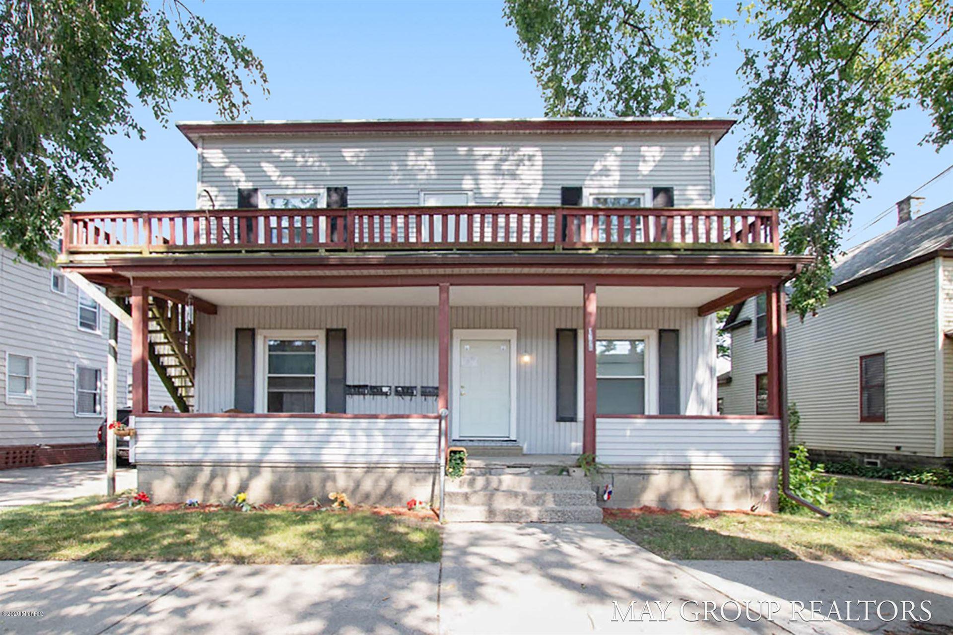 1708 Elizabeth Avenue NW, Grand Rapids, MI 49504 - #: 20025774