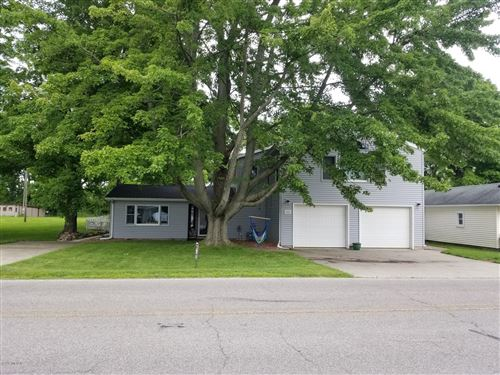 Photo of 545 Lake Drive, Coldwater, MI 49036 (MLS # 19037775)