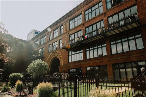 Photo of 600 Broadway Avenue NW #228, Grand Rapids, MI 49504 (MLS # 20030776)