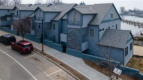 Photo of 250 Kalamazoo Street, South Haven, MI 49090 (MLS # 21008776)