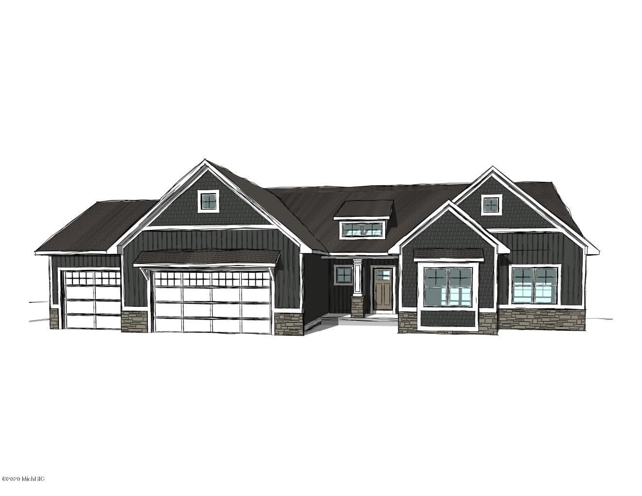 2935 Red Alder Drive, Holland, MI 49424 - MLS#: 20046776