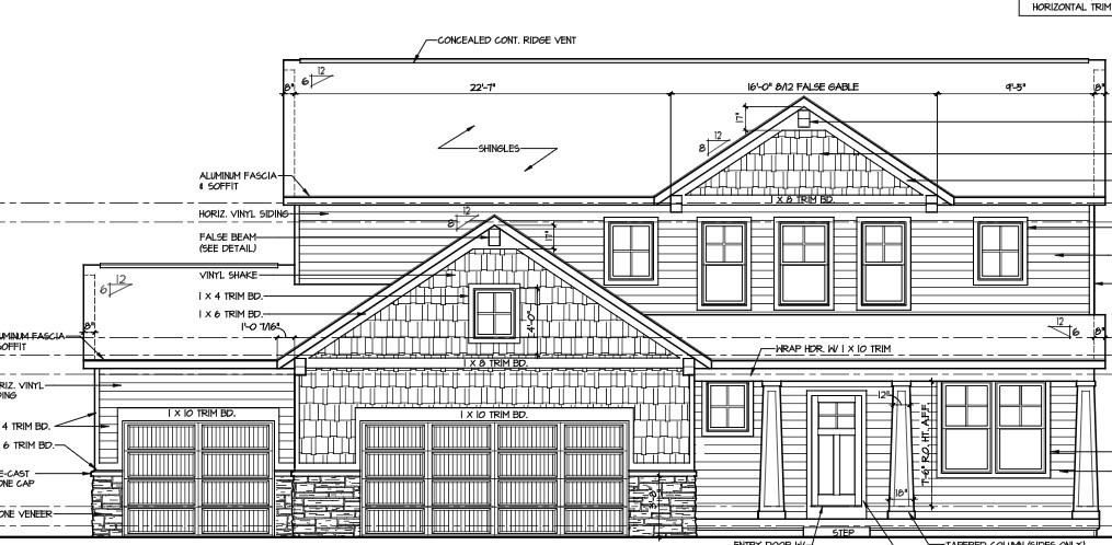 1438 Remington Drive SE, Lowell, MI 49331 - MLS#: 21033776