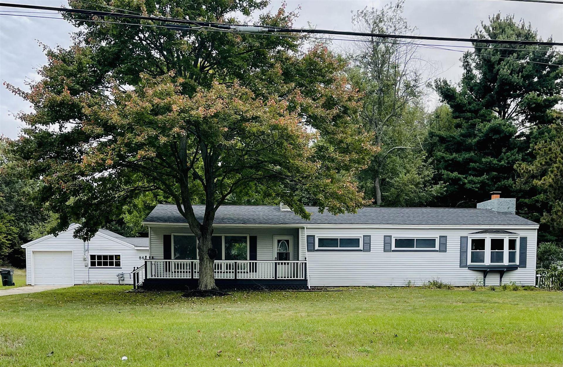 86 Porter Road, Norton Shores, MI 49441 - MLS#: 21107776