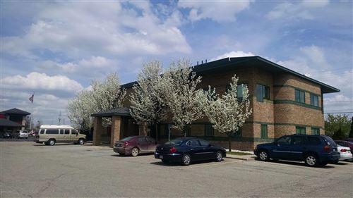 Photo of 3587 Henry Street, Muskegon, MI 49441 (MLS # 21001777)