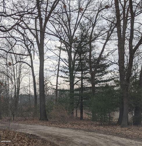 Photo of 2032 S Mill Iron Road, Muskegon, MI 49442 (MLS # 20010778)
