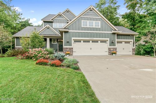 Photo of 16935 Mapleridge Drive, West Olive, MI 49460 (MLS # 20040778)