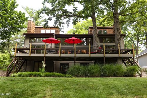 Photo of 111 South Street, South Haven, MI 49090 (MLS # 21008778)
