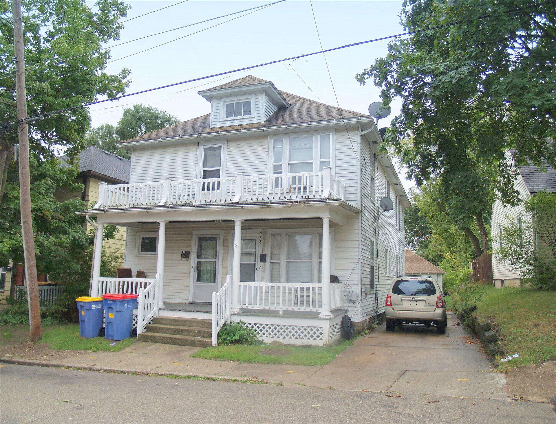 938 5th Street NW, Grand Rapids, MI 49504 - MLS#: 21105778