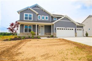 Photo of 6475 Red Point Drive, Byron Center, MI 49315 (MLS # 19014779)