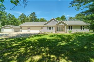 Photo of 1484 Silver Creek Road, Whitehall, MI 49461 (MLS # 19028779)