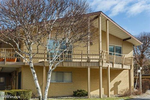 Photo of 4150 Ridge Road #8, Stevensville, MI 49127 (MLS # 21006779)