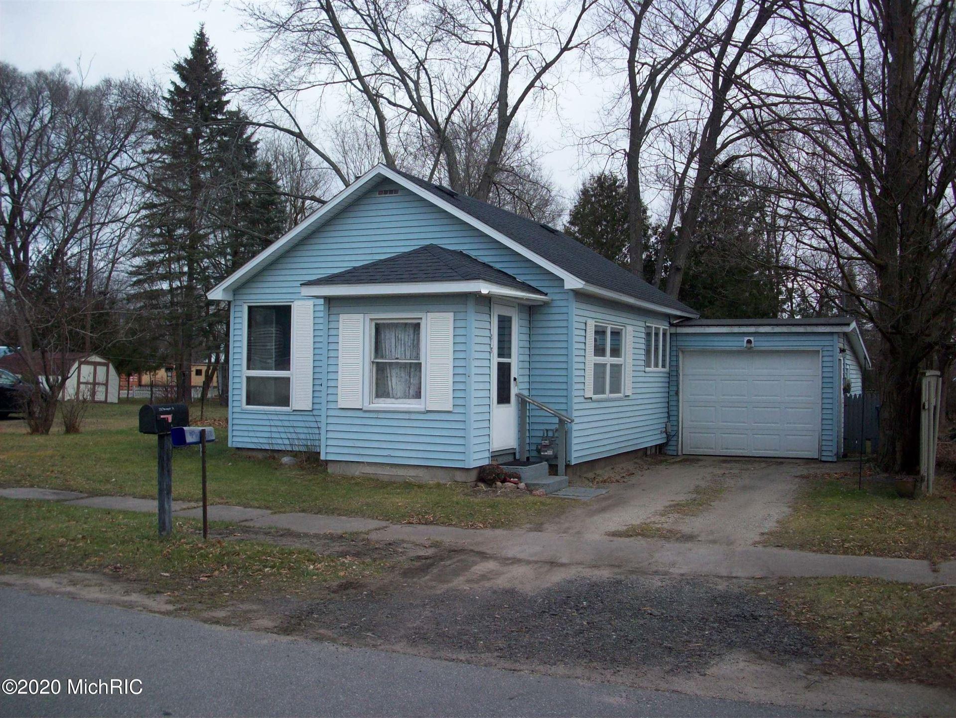 218 Davenport Street, Reed City, MI 49677 - MLS#: 20050780