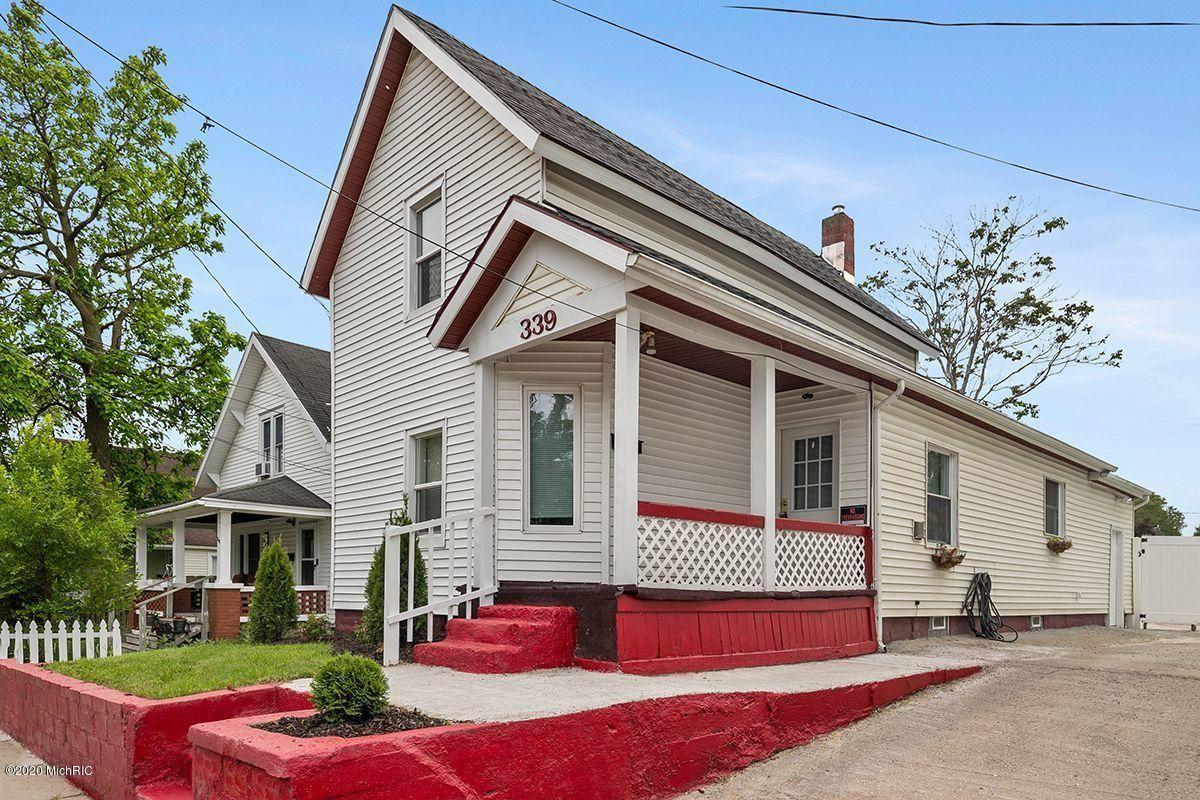 339 Hogadone Avenue SW, Grand Rapids, MI 49504 - #: 20021781