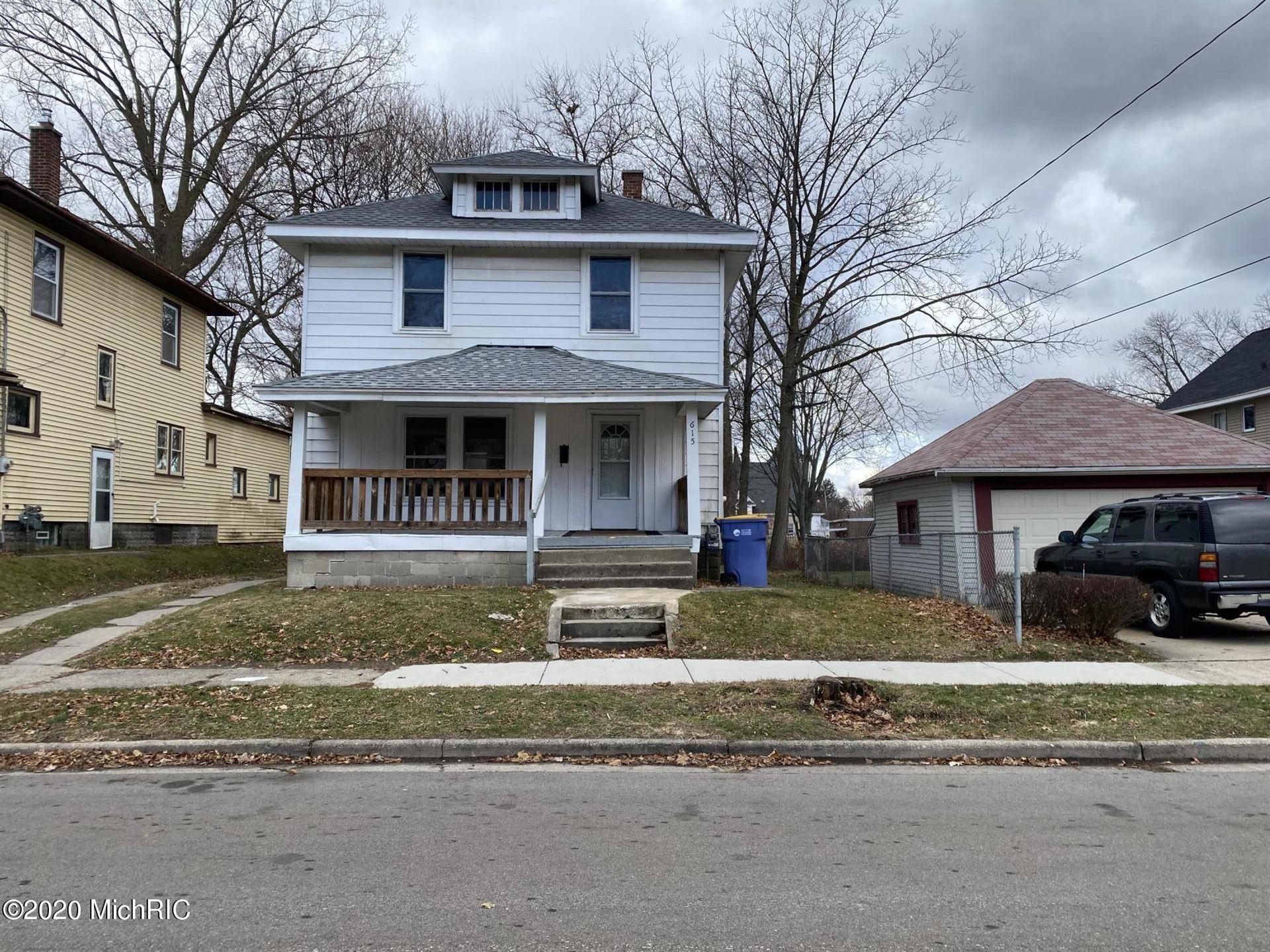 615 Neland Avenue SE, Grand Rapids, MI 49506 - MLS#: 20051782