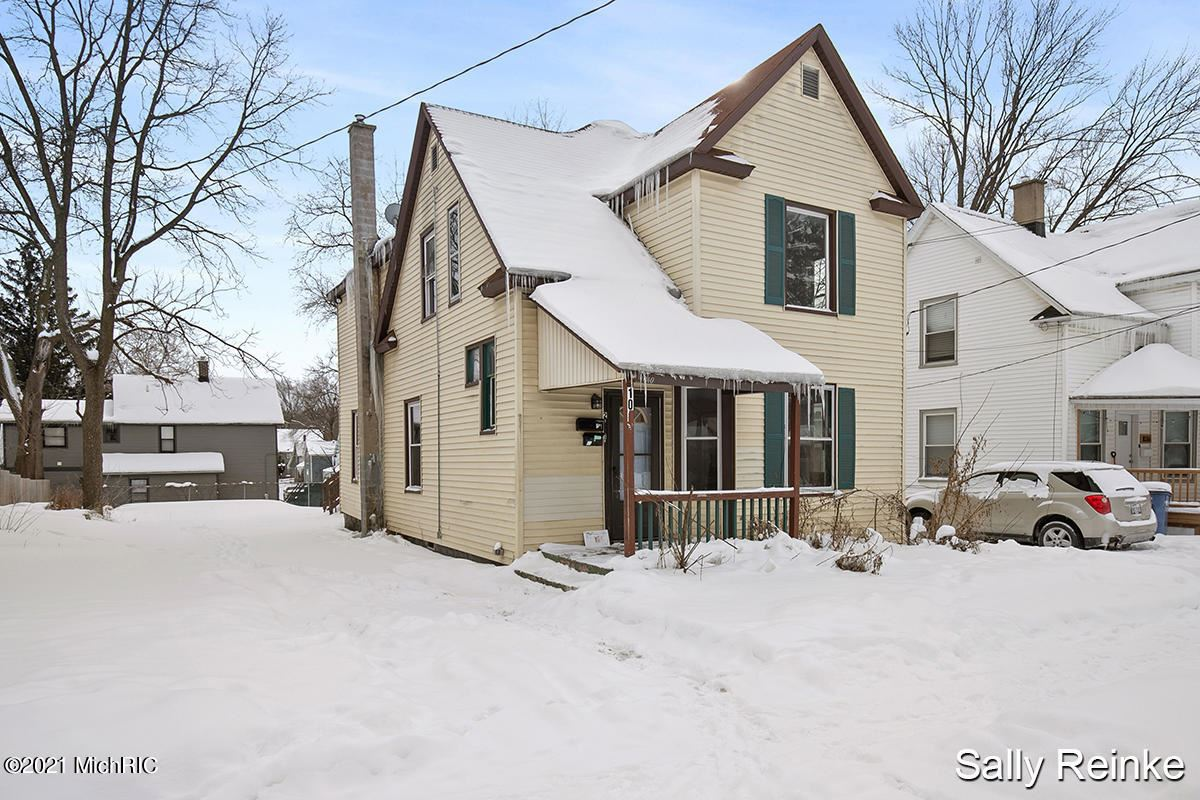 1040 Fairmount Street SE, Grand Rapids, MI 49506 - MLS#: 21004782