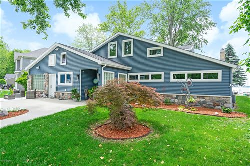 Photo of 11299 Oakleigh Drive, Middleville, MI 49333 (MLS # 20017785)