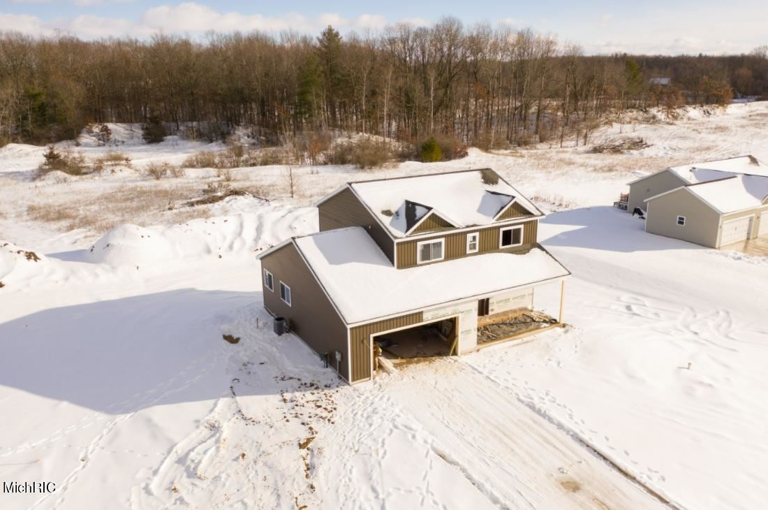 5378 N Point Drive, Pierson, MI 49339 - MLS#: 20036785