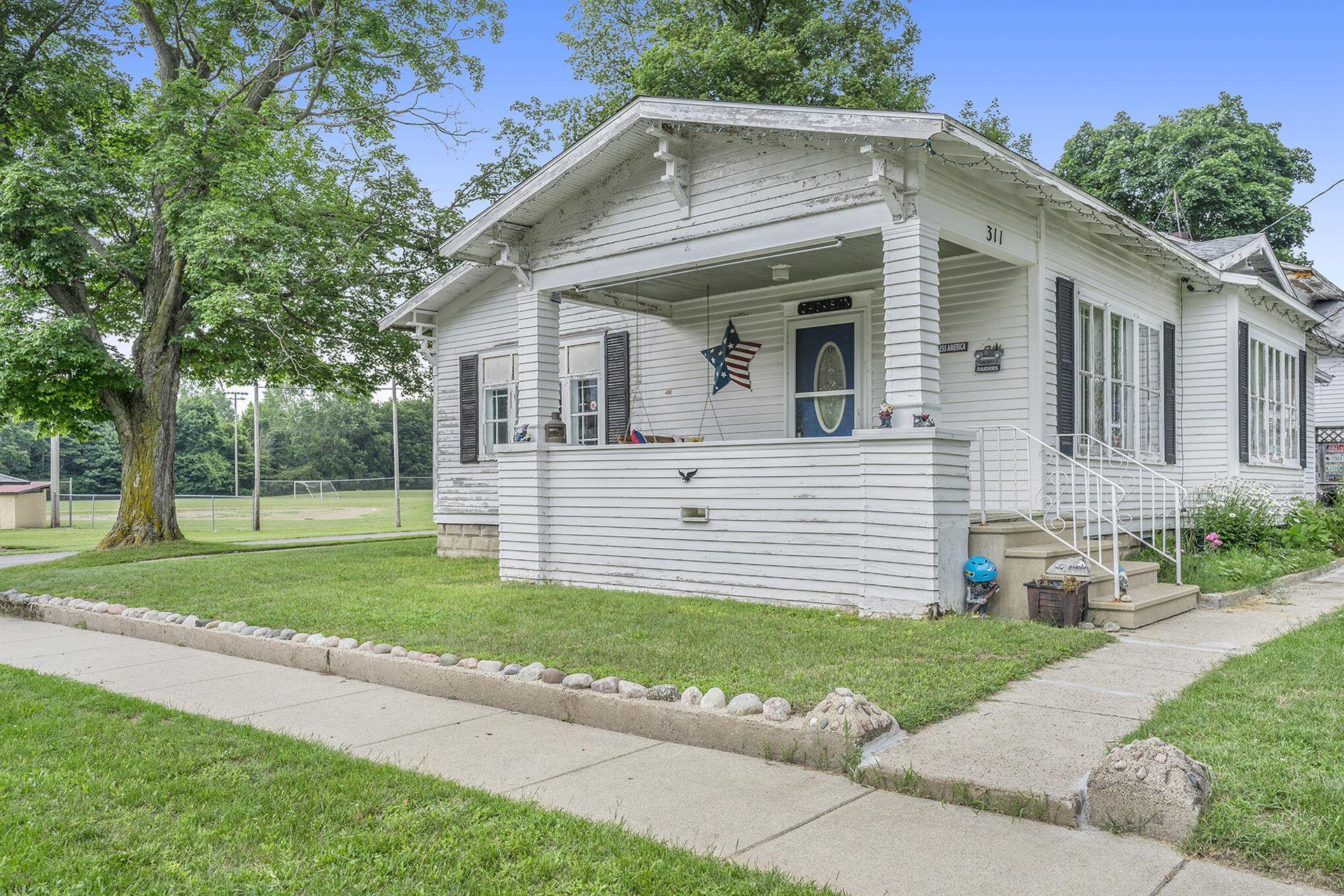 311 N Chestnut Street, Bloomingdale, MI 49026 - MLS#: 21033785