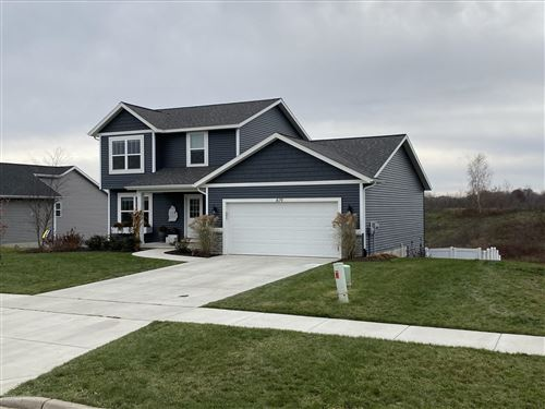 Photo of 879 Green Meadows Drive, Middleville, MI 49333 (MLS # 19057786)