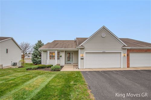 Photo of 4715 Crescent Drive, Hudsonville, MI 49426 (MLS # 20048786)