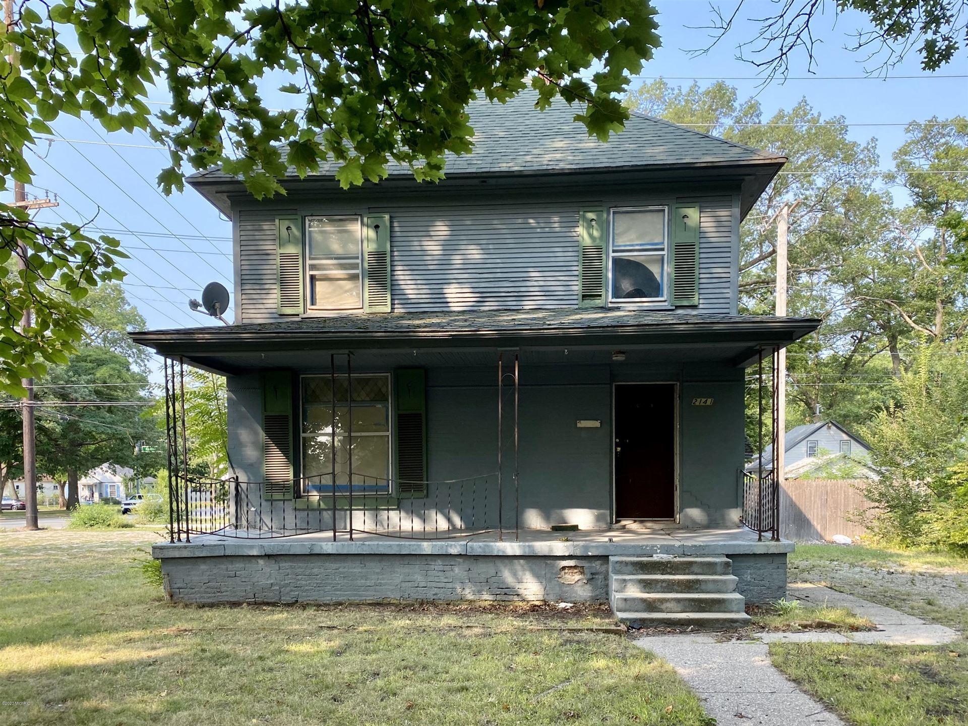 2141 Peck Street, Muskegon Heights, MI 49444 - MLS#: 20039786