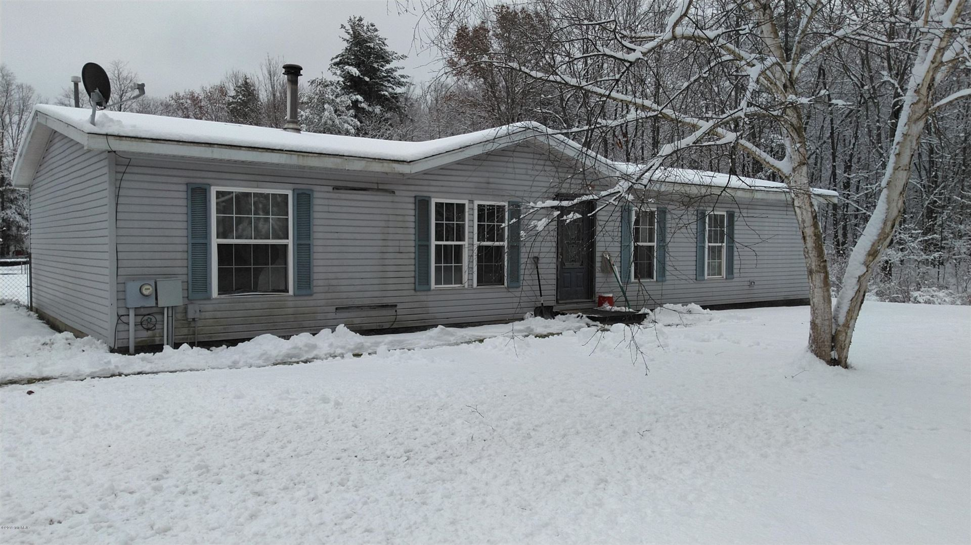 14638 Red Pine Drive NW, Kent City, MI 49330 - #: 19056787