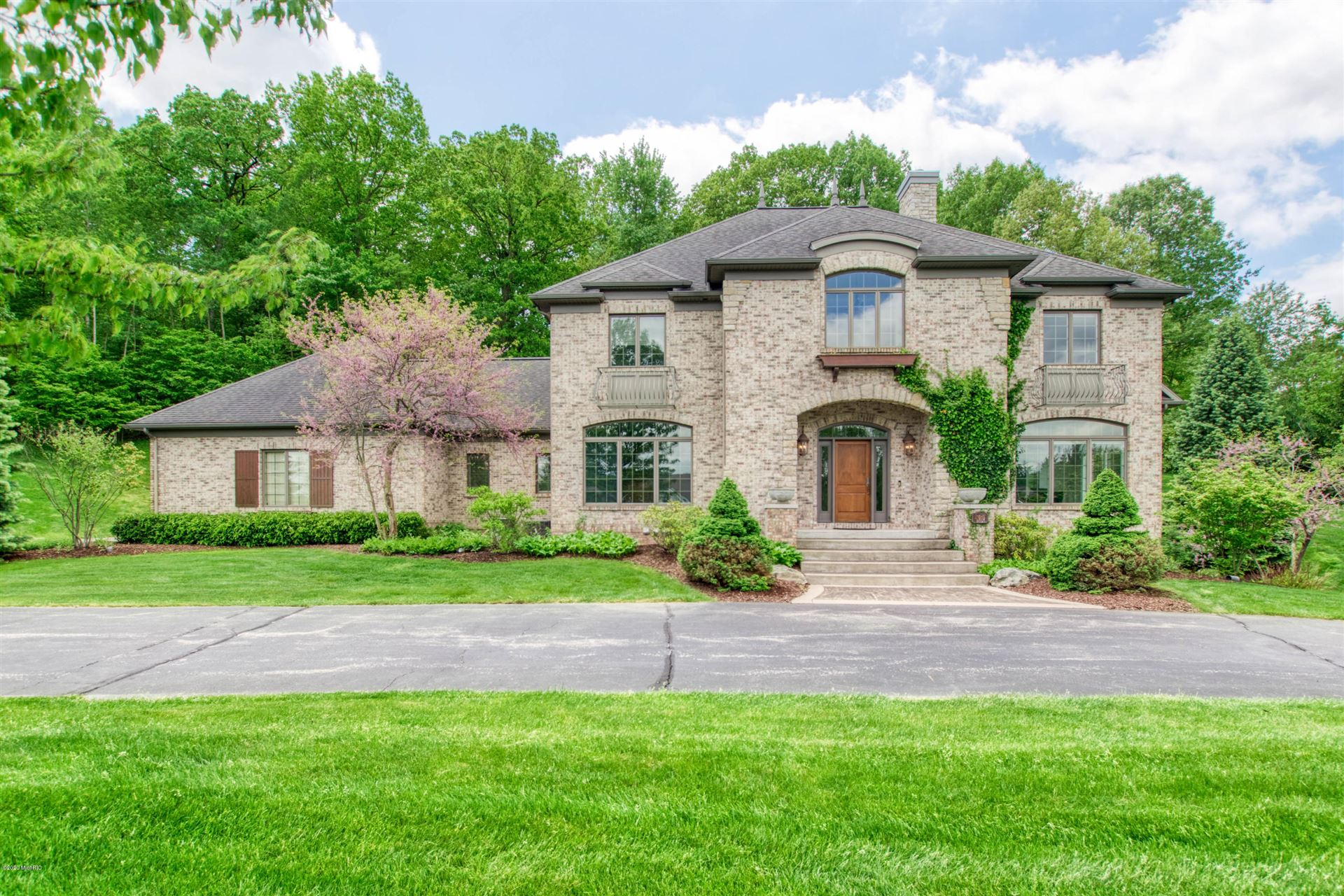 7910 Old Elm Court SE, Ada, MI 49301 - MLS#: 20009787